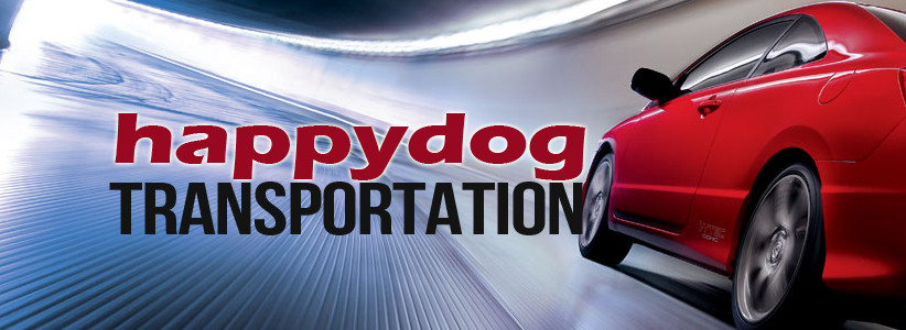 HappyDogTransportation.com – Motor Sports, Exotic Cars, and Everything In Between